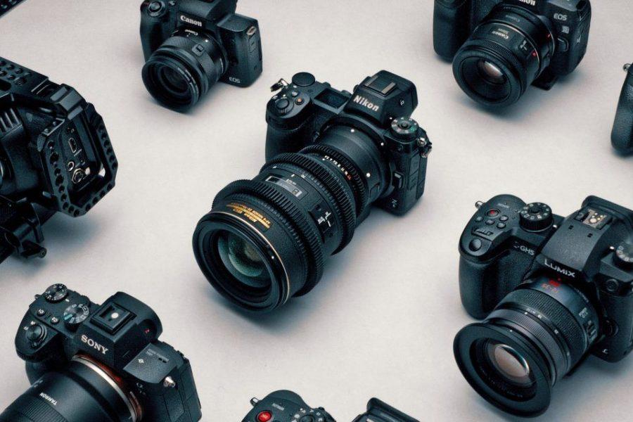 بهترین دوربینهای عکاسی ۲۰۲۰