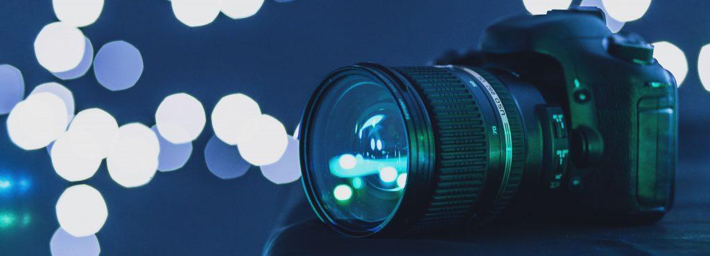 دوربین عکاسی نمایندگی کانن