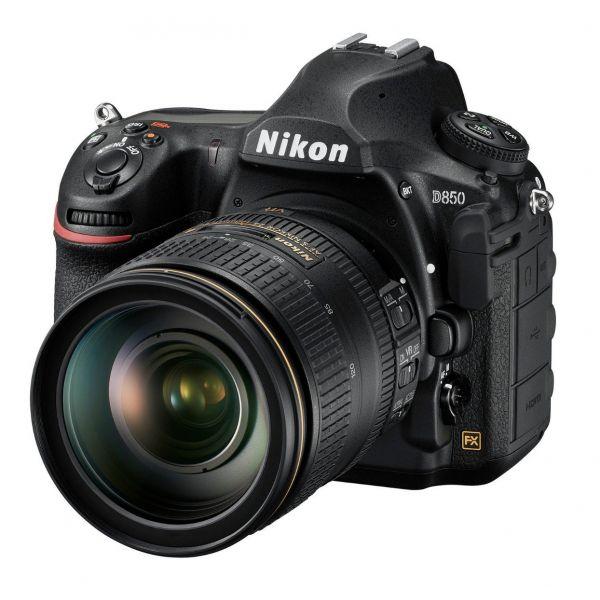 دوربین عکاسی نیکون D850