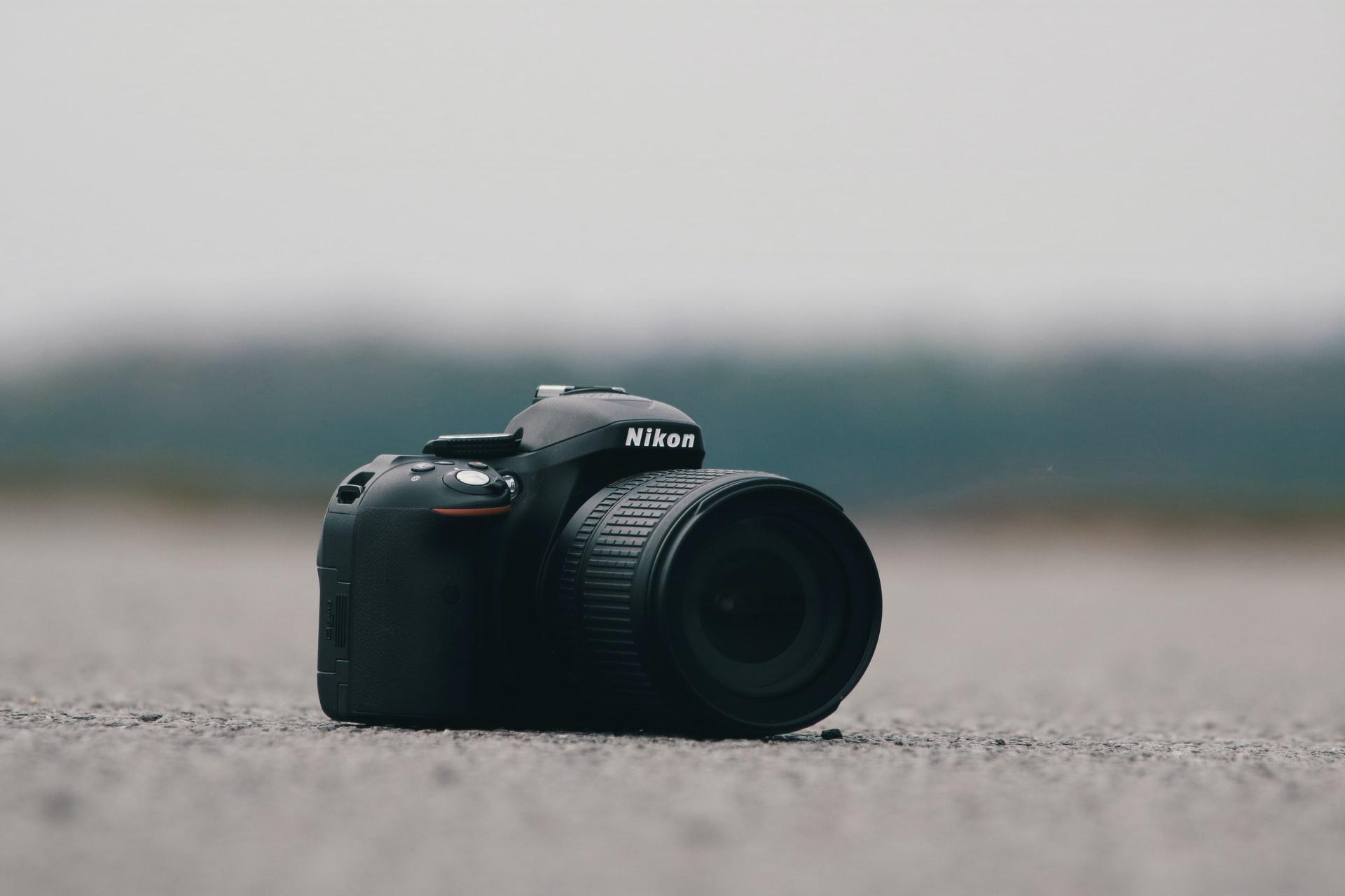 دوربینهای حرفهای نیکون