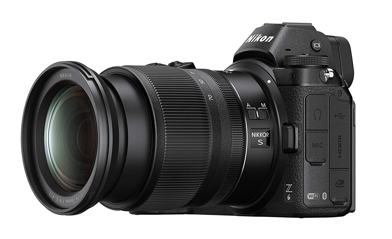 دوربین Z6