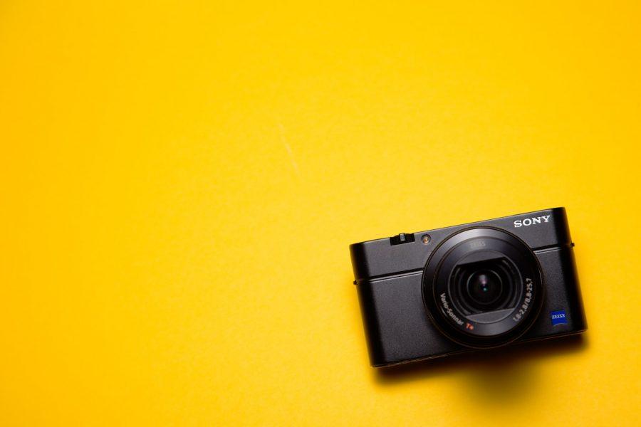 عکاسی با هزینه کم