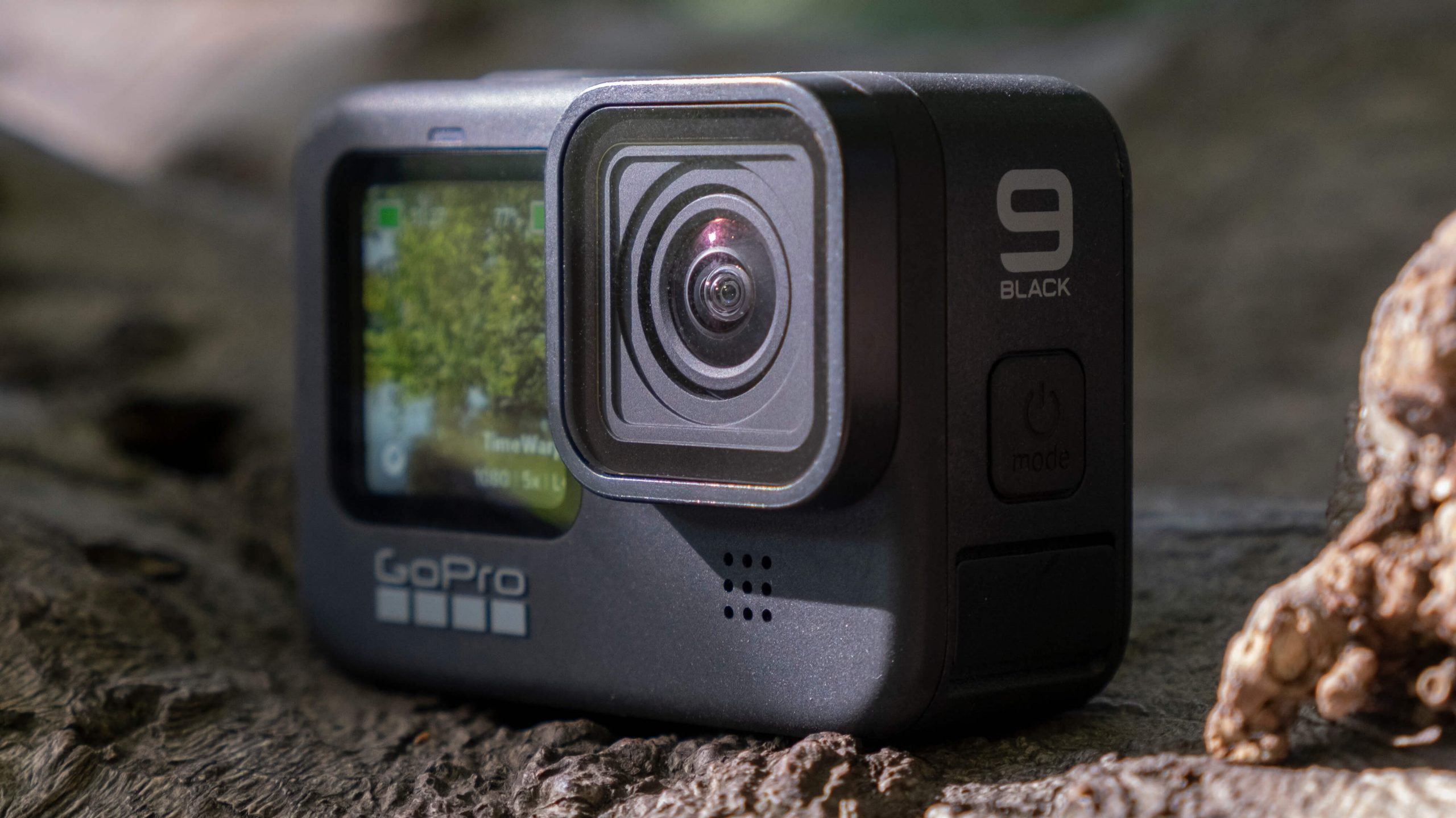 دوربین GoPro Hero9 Black