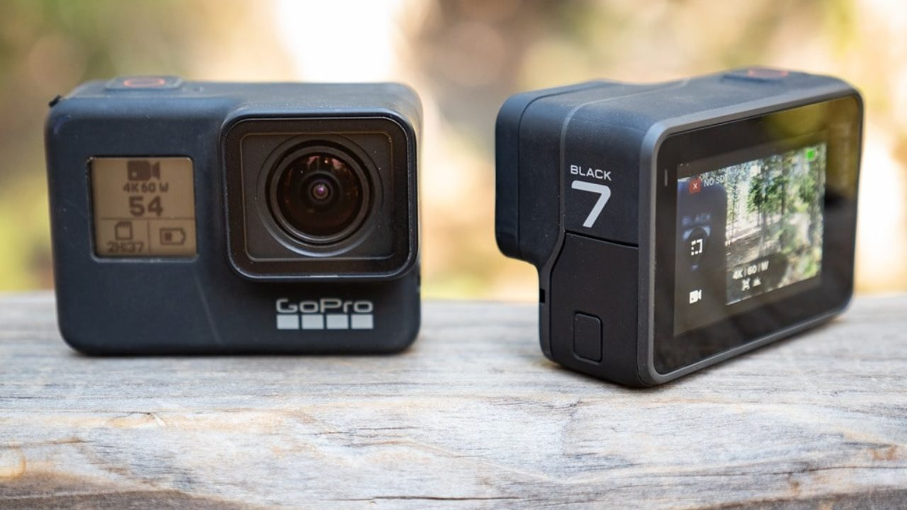 دوربین GoPro Hero7 Black