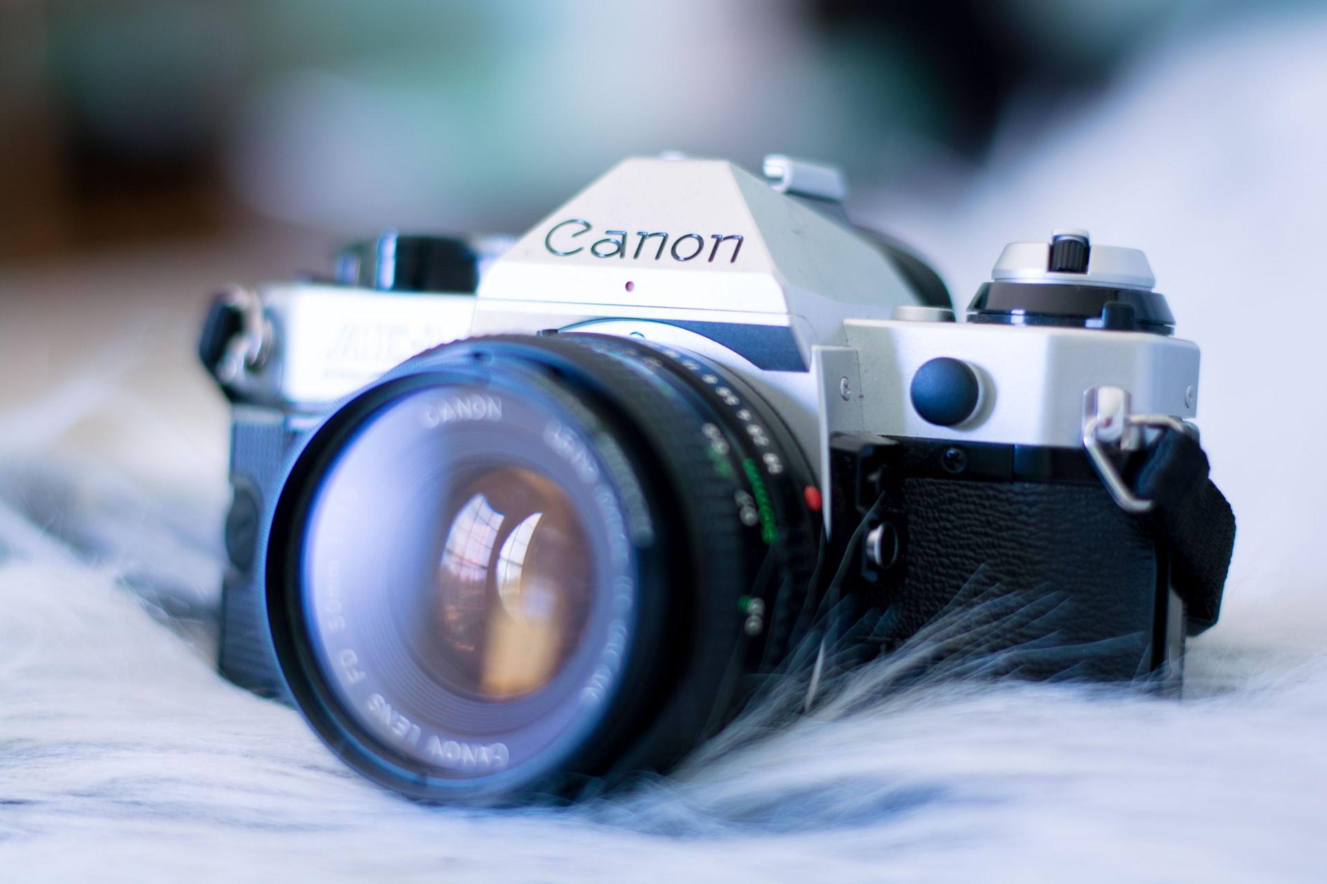 تجهیزات عکاسی دست دوم بخریم
