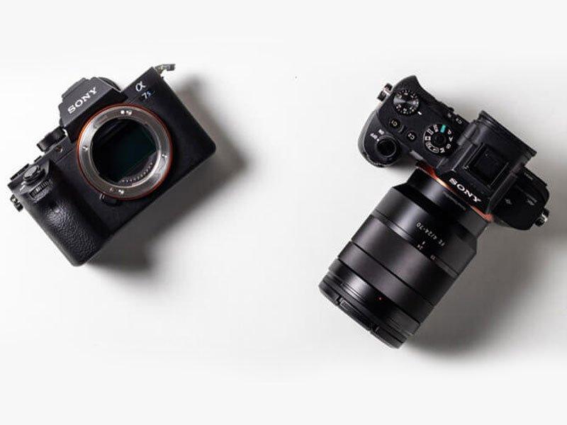 کانن، نیکون یا سونی؛ لنزهای دوربینهای بدون آینه