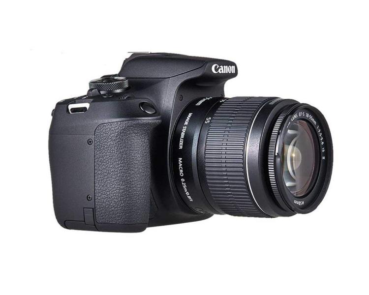 خرید دوربین عکاسی کانن CANON 2000D